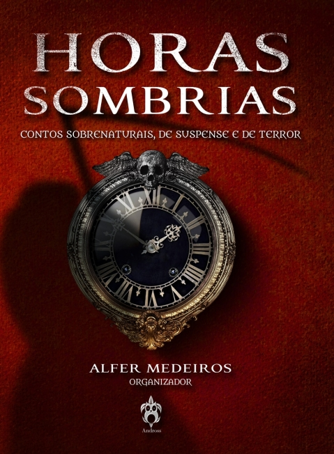 capa horas sombrias